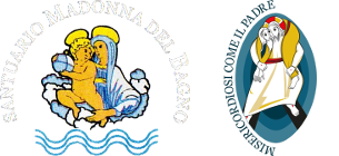 logo madonna del bagno in giubileo 2015